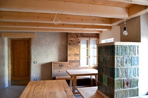 Wohninnenräume 1