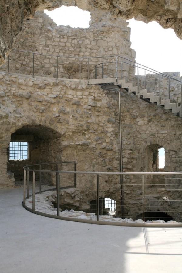 Fortificazioni Bastione Veneziano a Riva del Garda 2