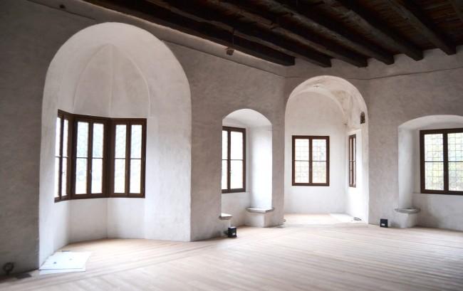 Fortificazioni Castel Caldes a Caldes 4