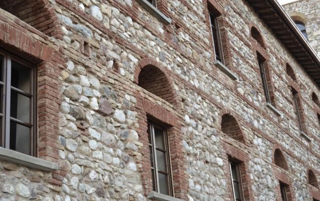 Fortificazioni Castello di Desenzano a Desenzano 3