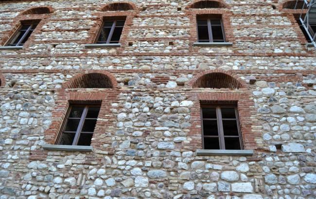 Fortificazioni Castello di Desenzano a Desenzano 2