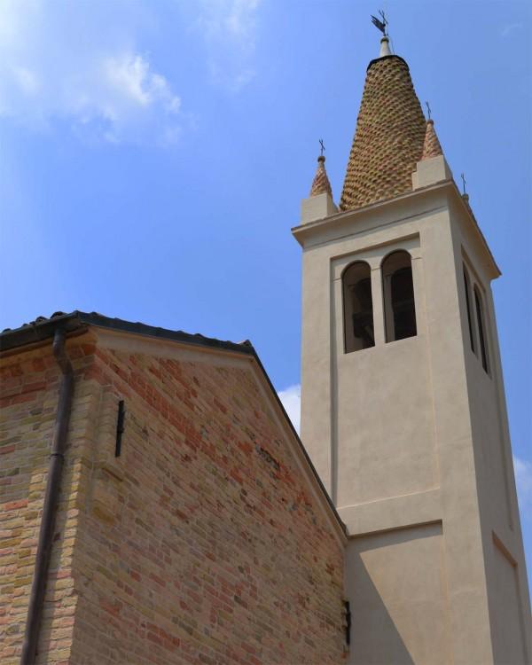 chiesa di santa maria del cantuello 2