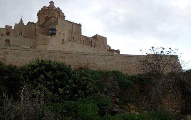 Fortificazioni Fortificazioni e mura a La Valletta 5