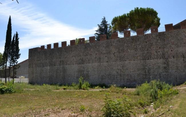 Fortificazioni Mura di Pisa a Pisa 2