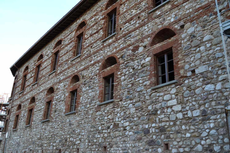 Fortificazioni Castello di Desenzano a Desenzano 1
