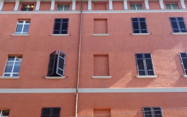Palazzo Acer - Via Raimondi