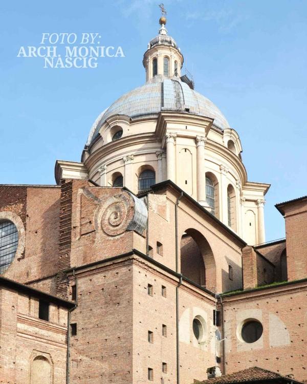 Basilica Sant'Andrea - Mantua