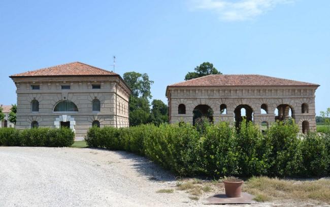 Corte Spinosa - Porto Mantovano