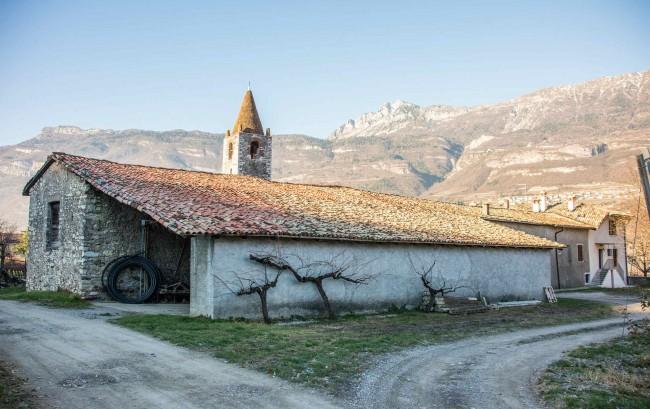 Kirche S.Ilario 1197