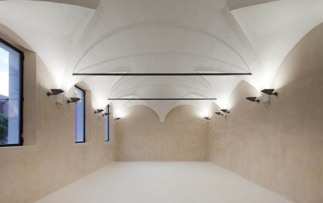 Impressionistisches und avangardistisches Museum Bailo