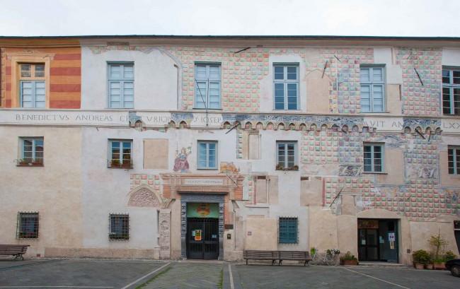 Palazzo del quattrocento