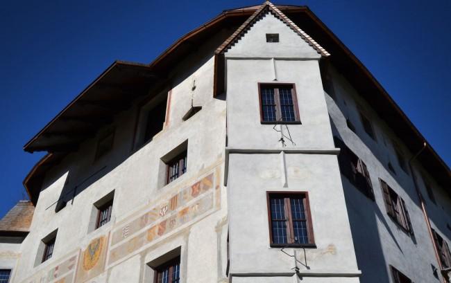 Museum Palazzo delle Miniere