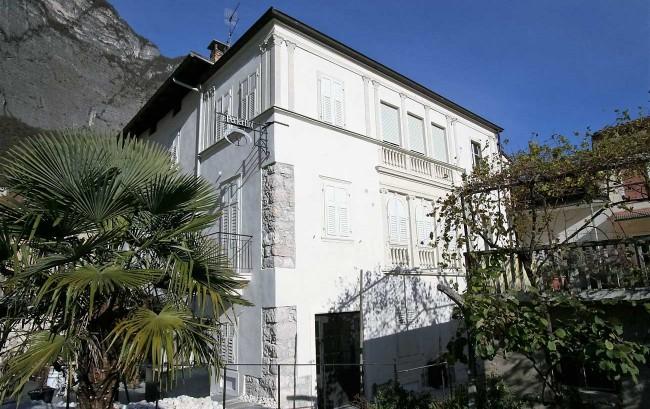 Historisches Gebäude aus dem 15 Jh.
