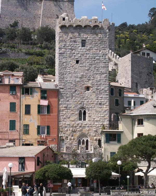 Torre Capitolare - Portovenere