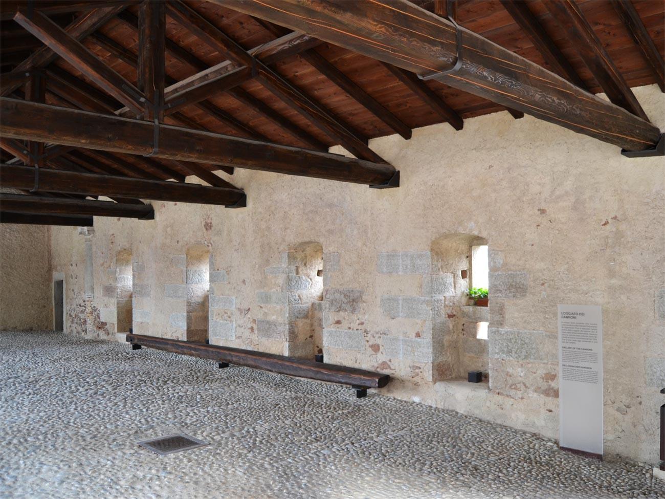 Castel Thun - Nonstal