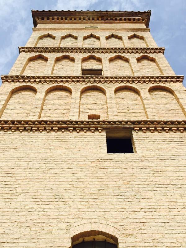 Wehrturm Sant' Agata Bolognese